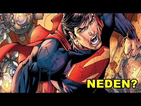 Türkiye'de Superman Neden Sevilmiyor?