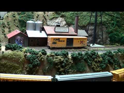 Mid South Model Railroad Club