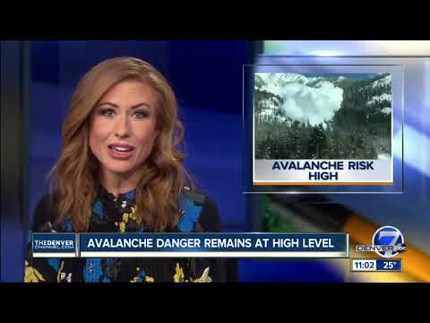 Avalanche mitigation work closes I-70, Loveland Pass, Berthoud Pass Tuesday