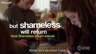 Shameless 10.Sezon Türkçe Altyazılı Tanıtımı