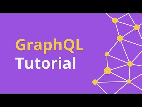 GraphQL Python Tutorial With Graphene (+ Django Integration)