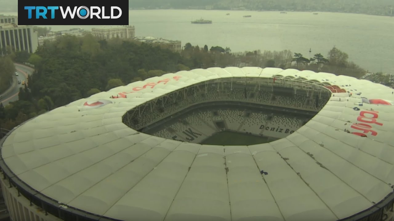 money talks: turkey and germany compete to host uefa 2024 - youtube
