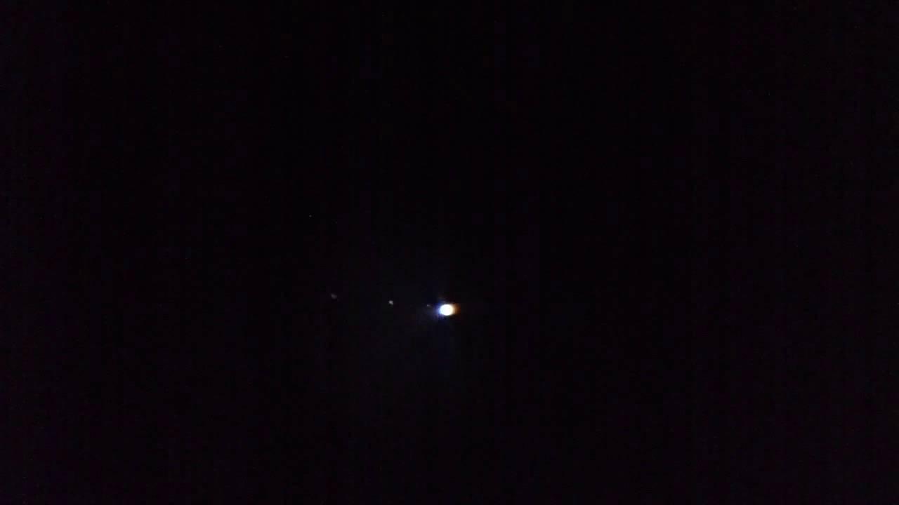 Jupiter With Celestron Astromaster 130 Eq Youtube