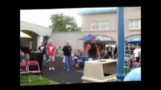 Doug Davidson vs Lyle Johnson