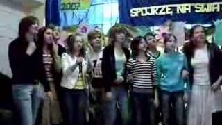 Karaoke - Jesteś szalona