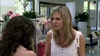Sweet Dee and Roxy Shopping