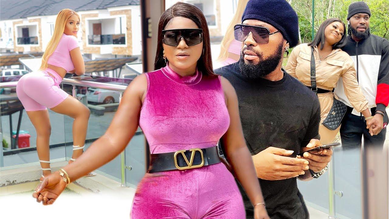 Download MY ENEMY MY HUSBAND NEW MOVIE  COMPLETE SEASON 1&2 - DESTINY ETIKO 2021 LATEST NIGERIAN  MOVIE