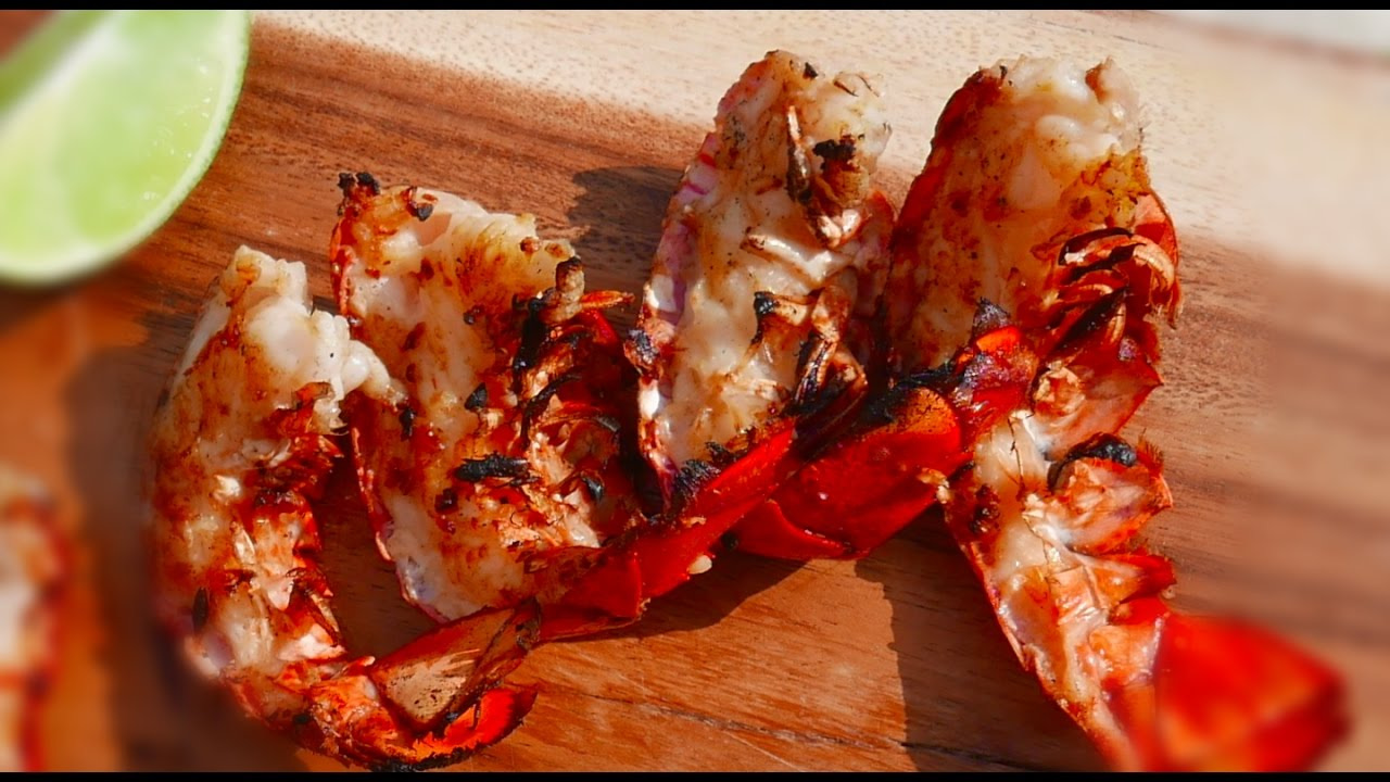 how to cook frozen lobster tails baked