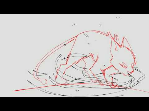[WIP Animatic] Know Who You Are