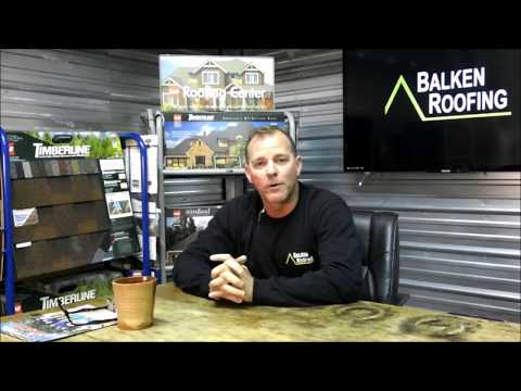 ROOF REPAIR FAQ: Is a Metal Roof Better Than a Shingle Roof?
