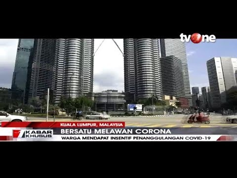 Pemerintah Malaysia Sodorkan