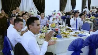 Уйгурский танец  Ялкунжан Таиров