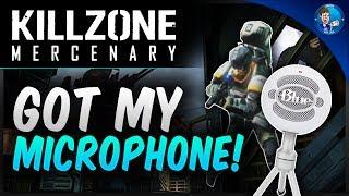 KZM: GOT MY MICROPHONE! - Guerilla Warfare on Refinery