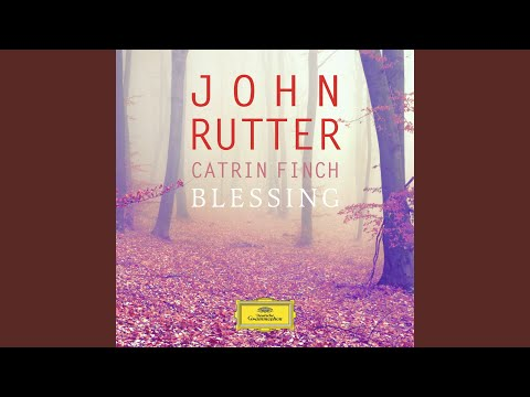 Rutter: The Lord Bless You And Keep You: Meditation