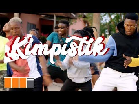 DJ Breezy ft. Medikal & Dahlin Gage – Kimpinstik (Official Video)