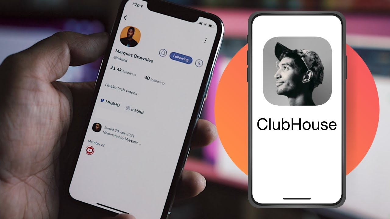 Clubhouse app | All that you should know - YouTube