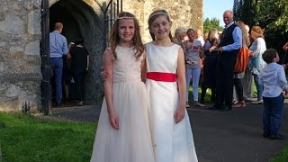 Amira Willighagen & Alma Deutscher ♫ Duet of the Stepsiste...