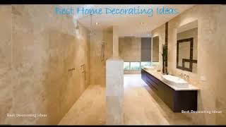 Bathroom designs with half walls | Best of Toilet Bathroom architecture design picture