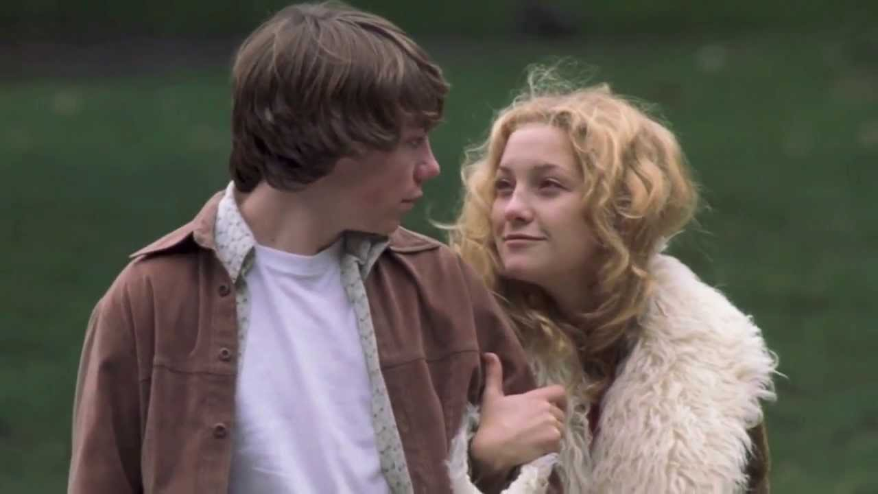 Almost Famous 14 Great Road Movies