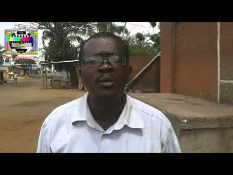Parole de coiffeur: au Togo on n'a jamais vu d'ancien président