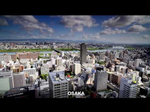 JAPAN CITY AMBIENCES LIBRARY