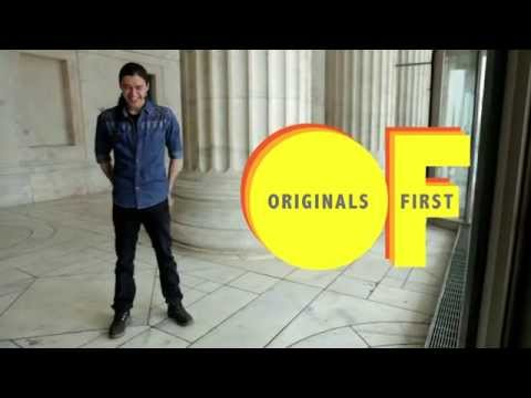 Originals First - OF: Frank Waln at the Field Museum of Natural History [HD]