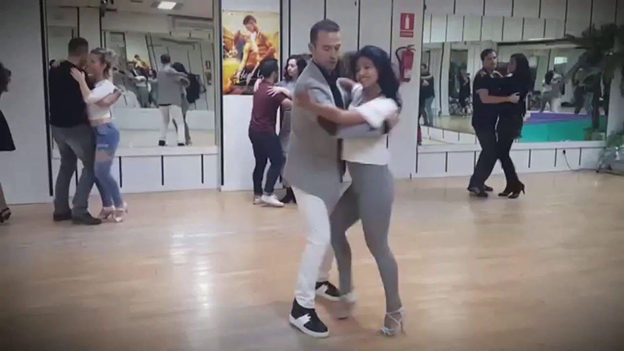 Clases y cursos para bailar Bachata en Madrid