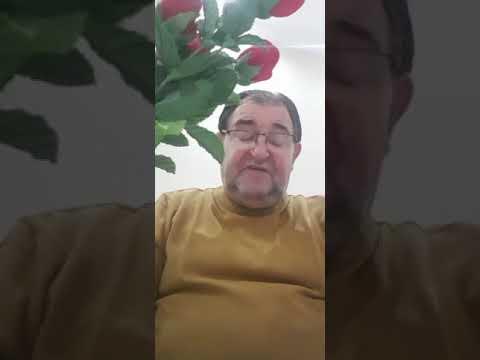 Nuri Böcekbakan'ile Cuma Sohbetleri 27 Kasım 2020