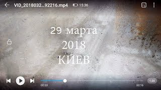 Видео блог 29 марта 2018. Проращивание георгин.