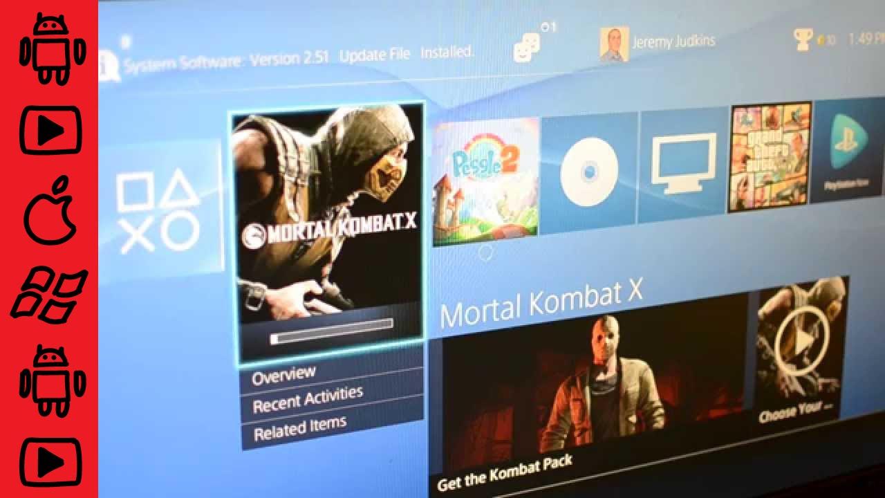 Mortal kombat x download on pc for free full version!