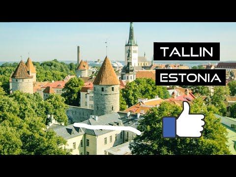 Tallinn, Estonia - Family time