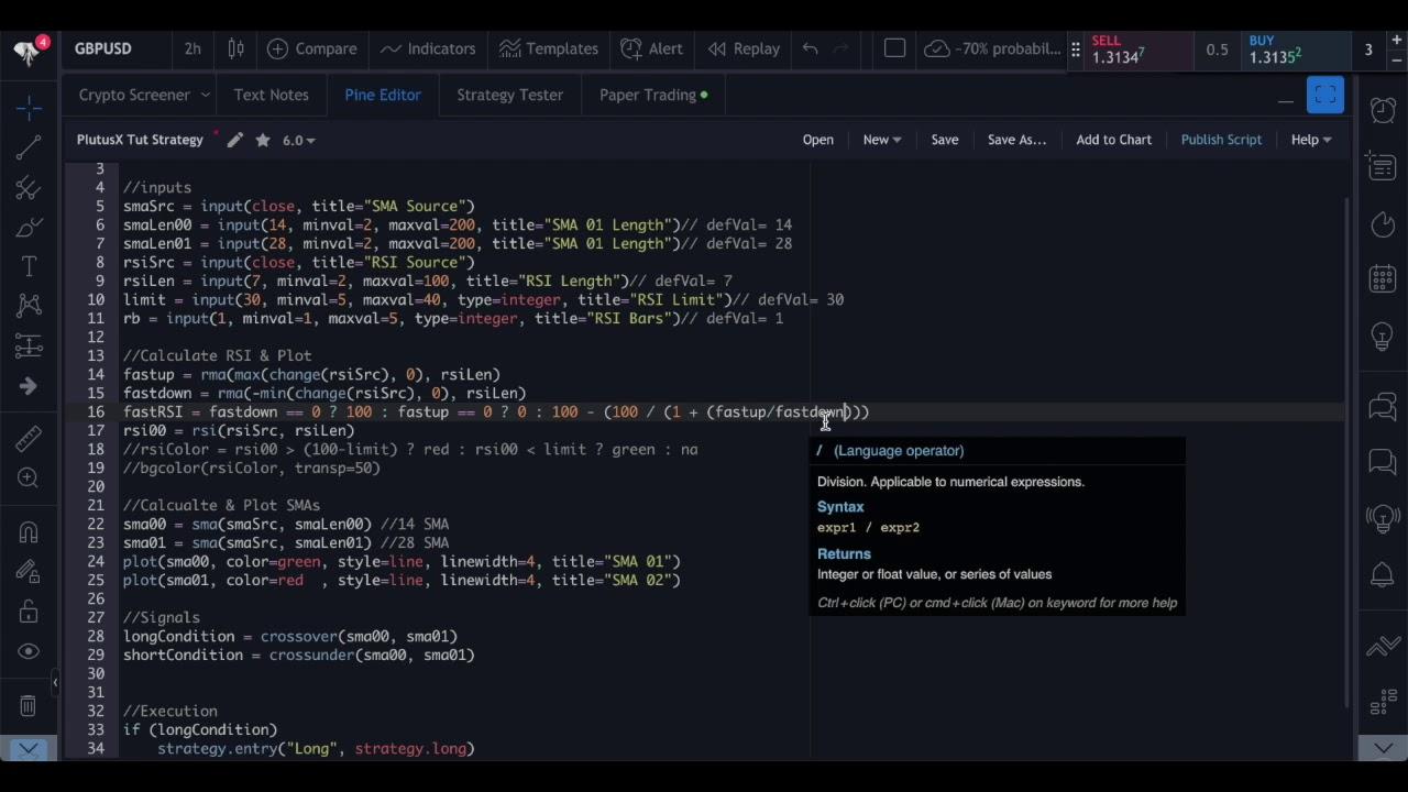 Trading Scripts Tutorial - PlutusX - Medium