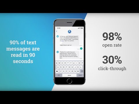 MessageMedia - Business SMS messaging that delivers better results.