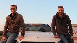 Mercedes-AMG C 63 S im Stuckbrüder-Check - GRIP - Folge 315 - RTL2
