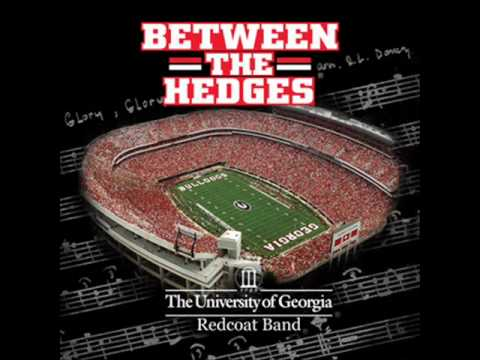 Redcoat Band Chant (University of Georgia)