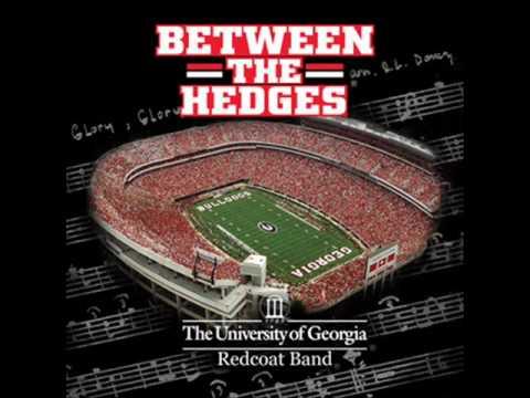 Redcoat Band Chant University of Georgia