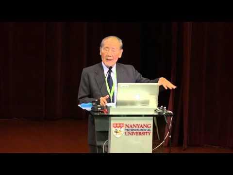 Conference: The Treasure of Human Experiences - Wang Gungwu