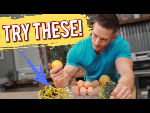 5 Nutrient Dense Foods on Keto Nobody Talks About!