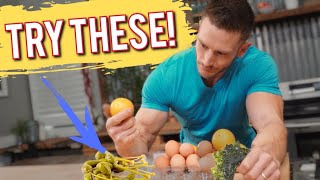 5 Nutrient Dense Foods On Keto Nobody Talks About