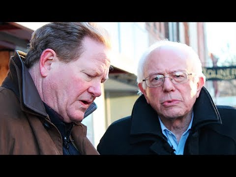 MSNBC Ordered Ed Schultz Not To Cover Bernie Sanders, Then Fired Him