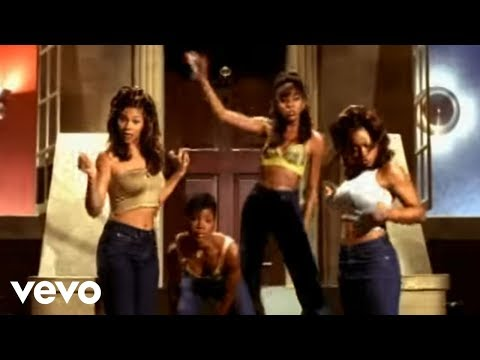 Клип Destiny's Child - No No No (feat. Wyclef Jean)