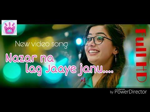 Nazar Na Lag Jaye Jaanu Cover Song Video – Stree| Ash King | Rajkummar Rao | Shraddha Kapoor