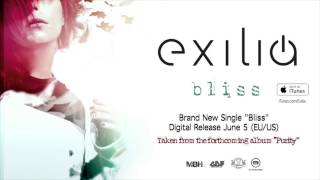 "EXILIA - ""BLISS"" - Official Audio"