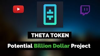 THETA Token -  POTENTIAL BILLION DOLLAR PROJECT!?!