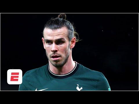 Gareth Bale's struggles at Tottenham 'difficult to comprehend' - Jurgen Klinsmann | ESPN FC