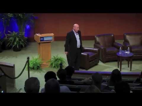 Jeffrey Leiden Keynote - Innovation Summit 2013 - Boston Children's Hospital