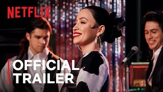 Selena: The Series | Official Trailer | Netflix