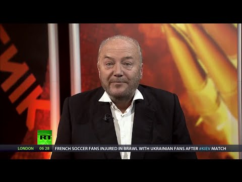 Sputnik with George Galloway and Gayatri - Episode 56 - 13th December 2014