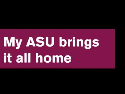 Learn How to Access Your ASU Online Classes