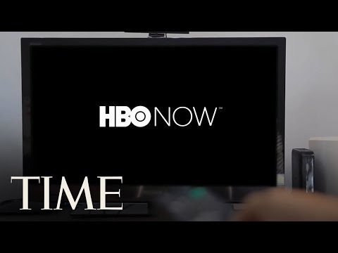 Hbo Now, Netflix Sling TV  Which TV Streaming Service Is Right For You?  Tech School  TIME